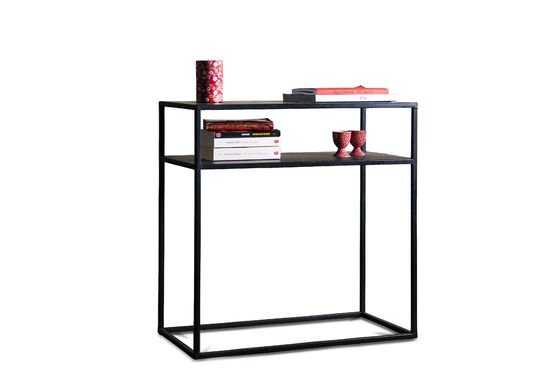 Metalen Myriam sidetable Productfoto