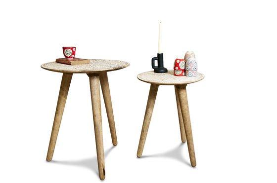 Minelle tafels Productfoto