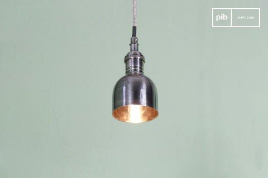 Mini bell hanglamp