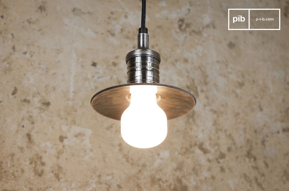 Mini-disk hanglamp
