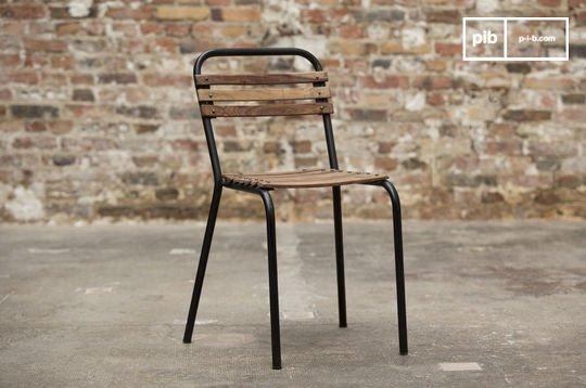 Mistral stoel