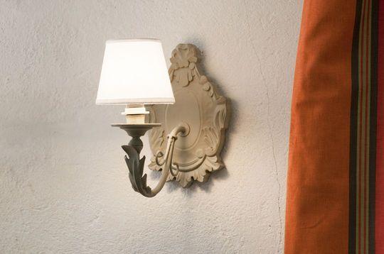 Mistral wandlamp