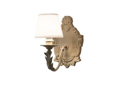 Mistral wandlamp Productfoto