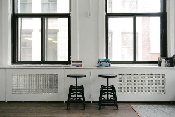 Modern-interieur-krukken