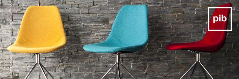 Moderne stoelen