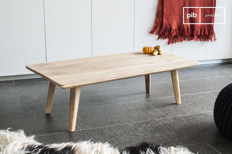 Scandinavische stijl in je woonkamer