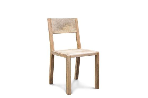 Möka stoel Productfoto