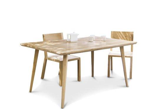 Môka tafel Productfoto
