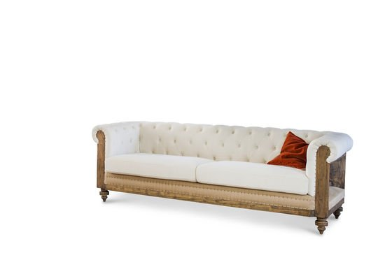 Montaigu Chesterfield bank Productfoto