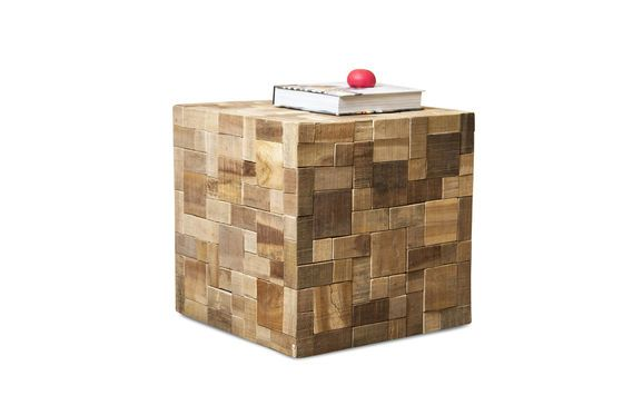 Mosaic bijzettafel Productfoto