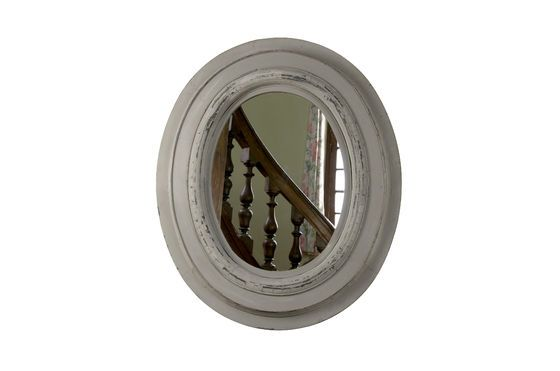 Napoleon houten spiegel Productfoto