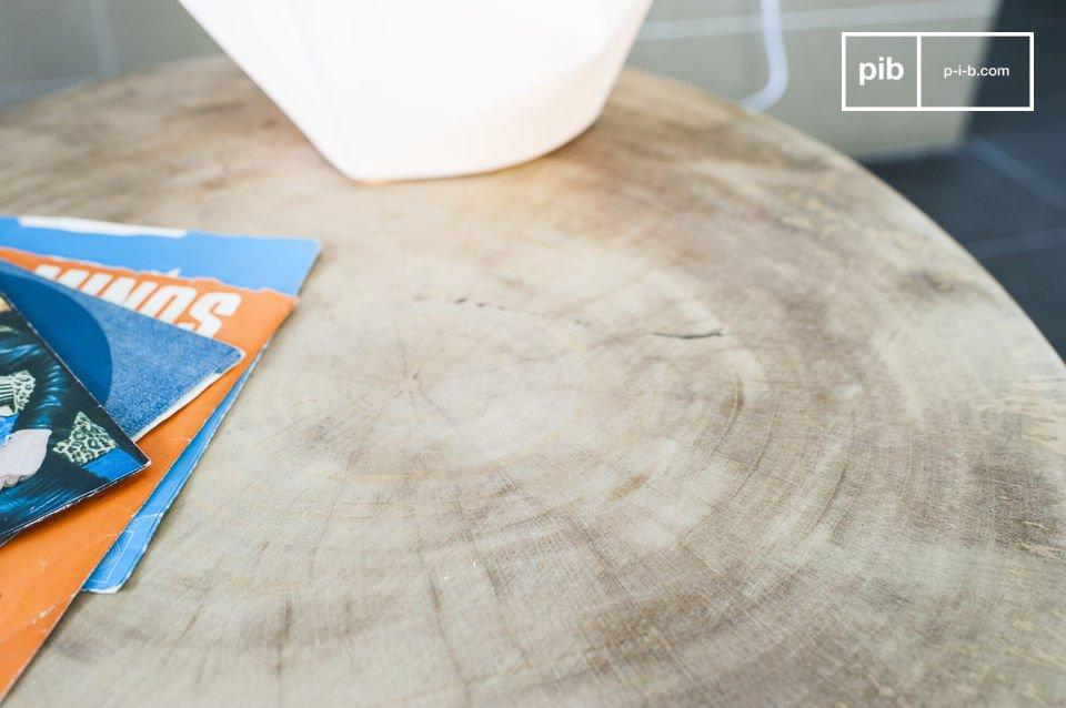 De Nederland Scandinavische tafel is een charmant meubel met een mooie natuurlijke uitstraling