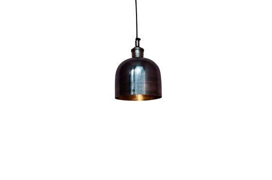 Nickel Warhead hanglamp Productfoto