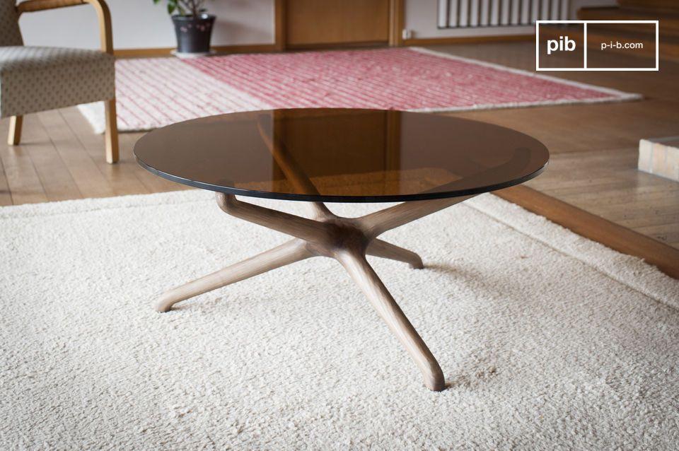 De Nodern salontafel