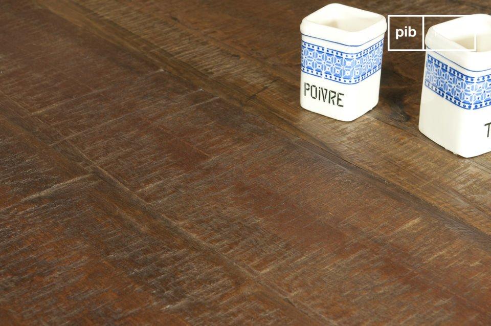 Deze stevige en robuuste materialen garanderen een langdurige aankoop