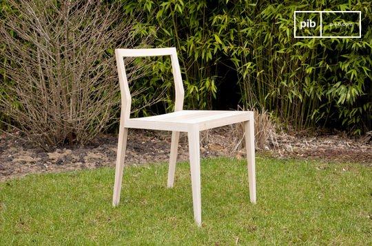 Nöten stoel extra licht