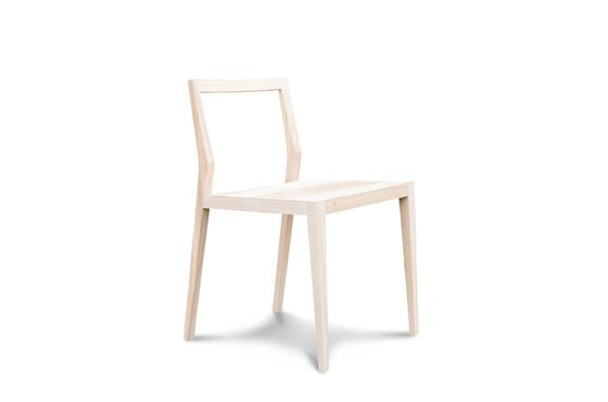 Nöten stoel extra licht Productfoto
