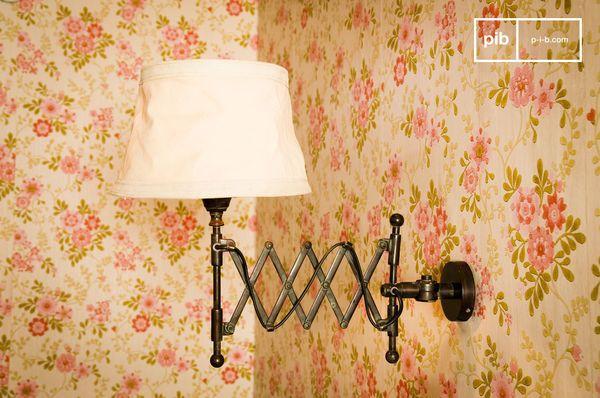 Oleron wandlamp