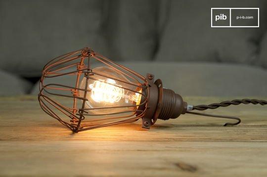 Olympia handlamp