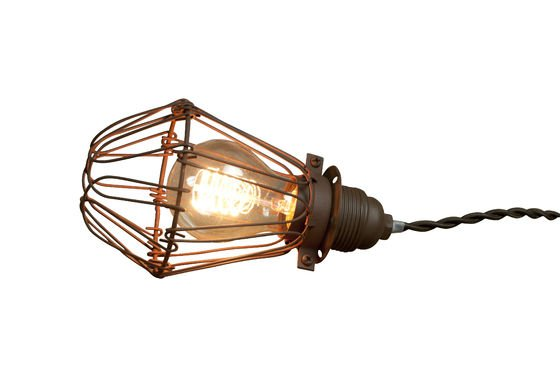 Olympia handlamp Productfoto