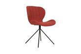 Oranje Hetsik stoel