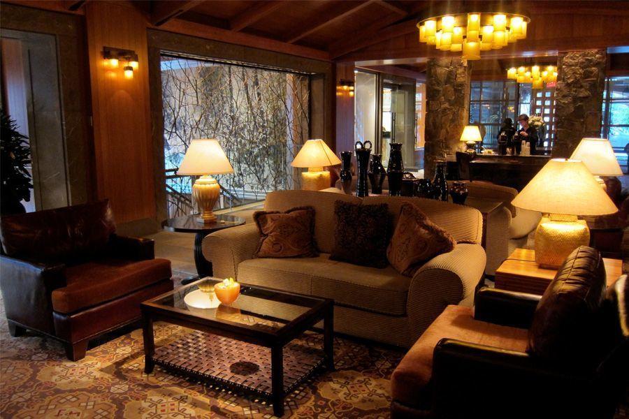 Platteland interieur woonkamer lampen