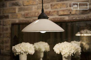 Pornic keramische hanglamp