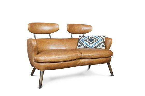 Queen double fauteuil Productfoto