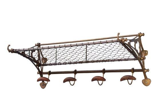 Railway kapstok Productfoto