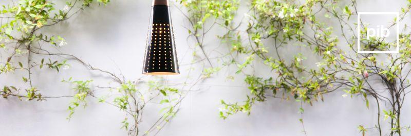 Retro hanglampen in scandinavische stijl snel weer terug in de collective