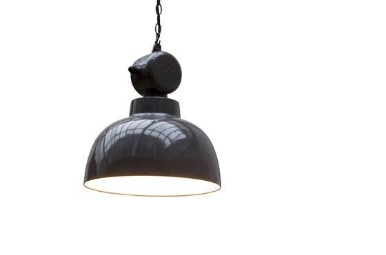 Retronom industriële hanglamp Productfoto