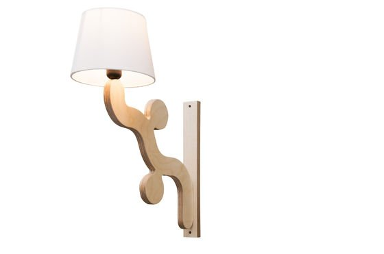 Rholl  wandlamp Productfoto