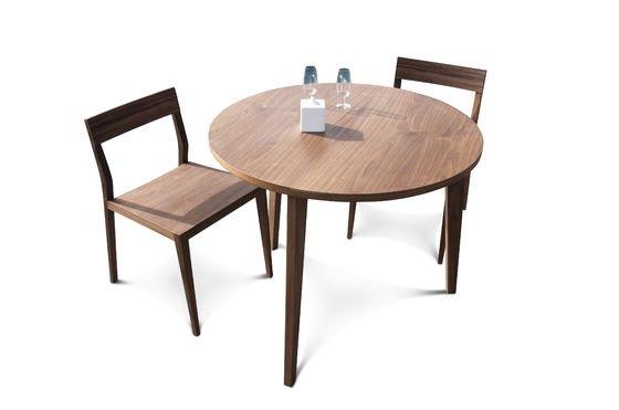 Ronde Nöten tafel Productfoto