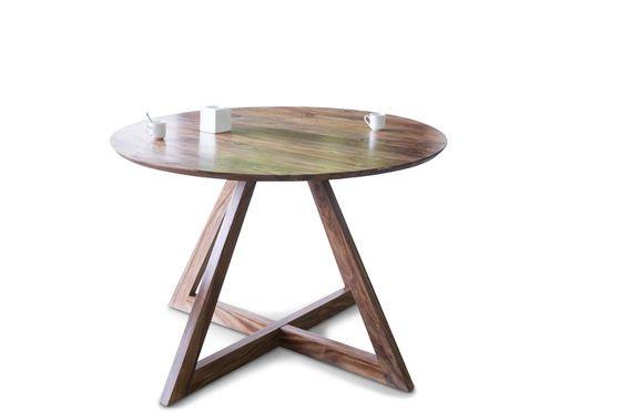 Ronde Starbase tafel Productfoto