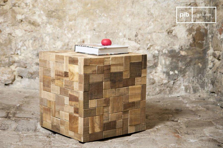 Rubique tafel