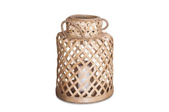 Saïgon bamboe lantaarn Productfoto