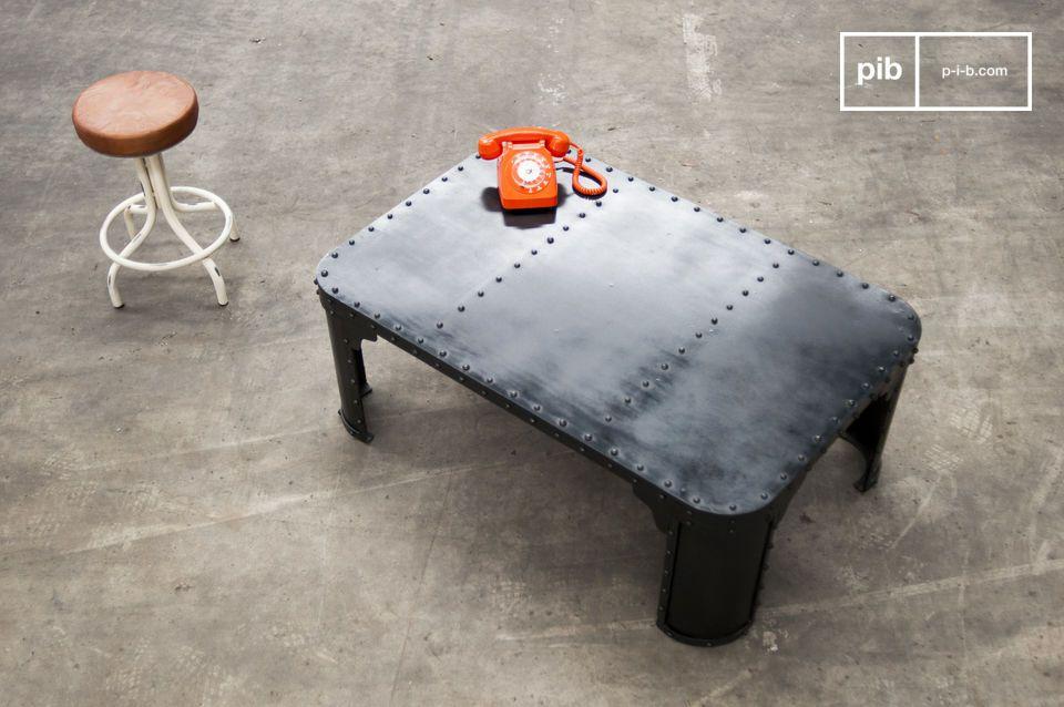 Kies voor een meubelstuk dat een speciale charme en karakter zal toevoegen aan je woonkamer