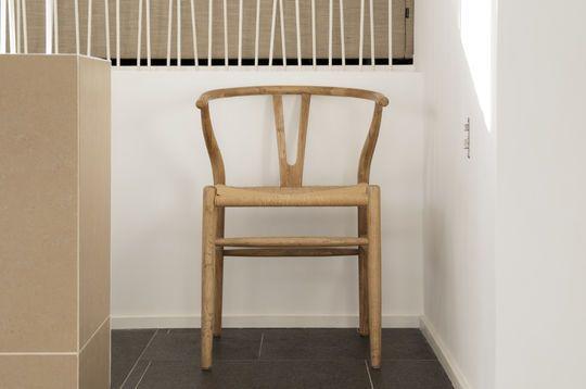 Scandinavische stoel Mäntta II