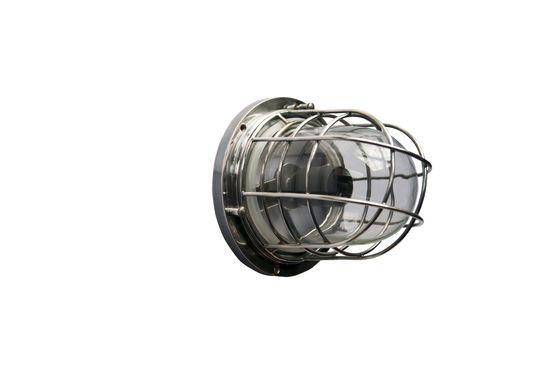 Scheepvaart wandlamp Coursive Productfoto