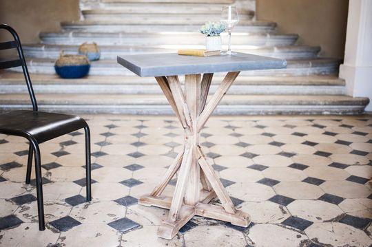 Sépia tafel