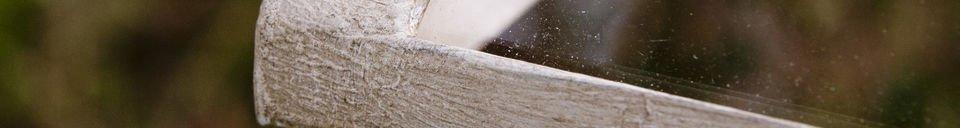 Benadrukte materialen Serre gloeilamp 26cm