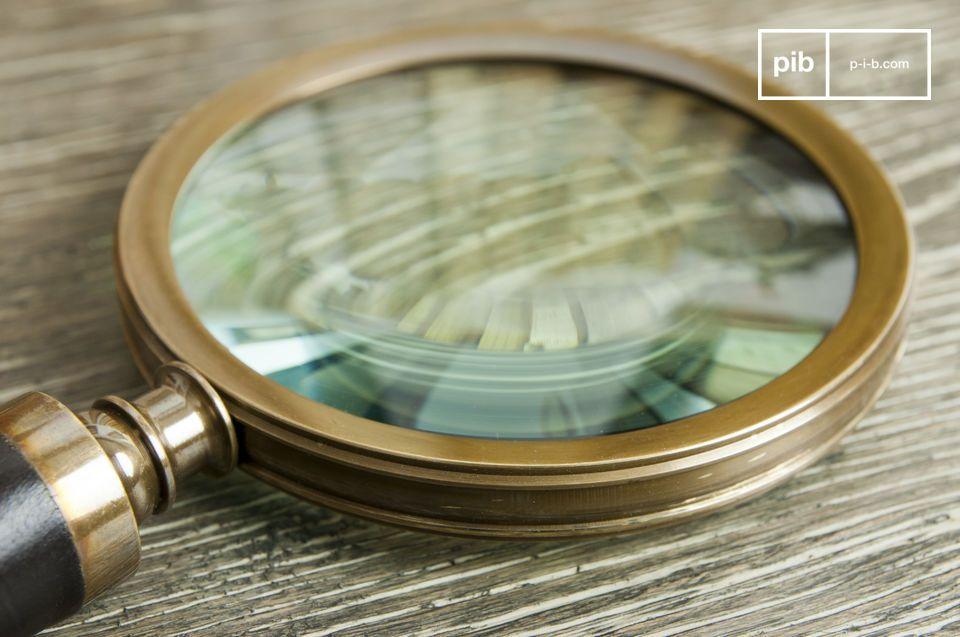 Het Sherlock vergrootglas