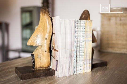 Shoemakers boekensteunen