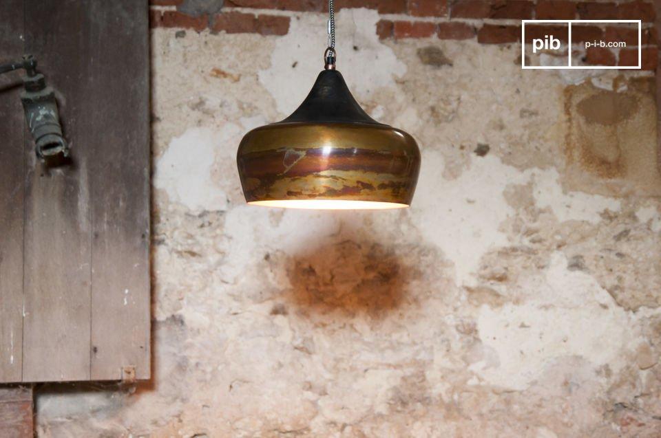 Skaal hanglamp