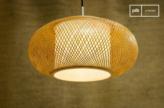 Skib hanglamp