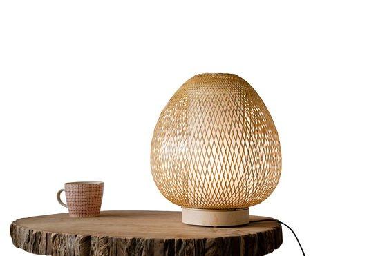 Skib tafellamp Productfoto