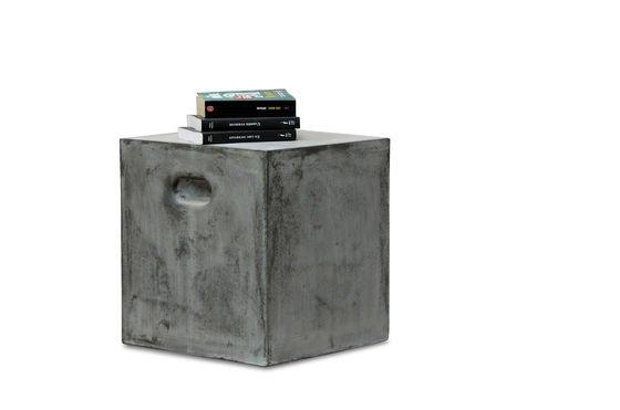 Smaton kubusvormige kruk Productfoto