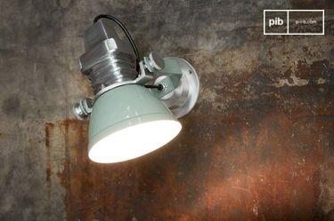 Sogelys wandlamp
