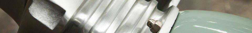 Benadrukte materialen Sogelys wandlamp