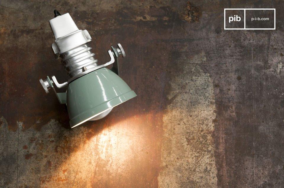 De Sogelys wandlamp is een lichtbron